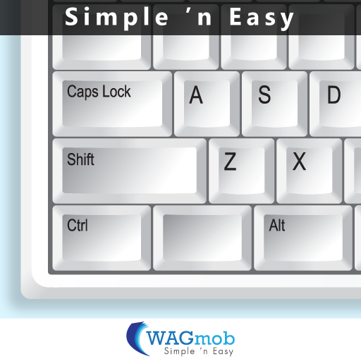 Windows 8 Keyboard Shortcuts LOGO-APP點子