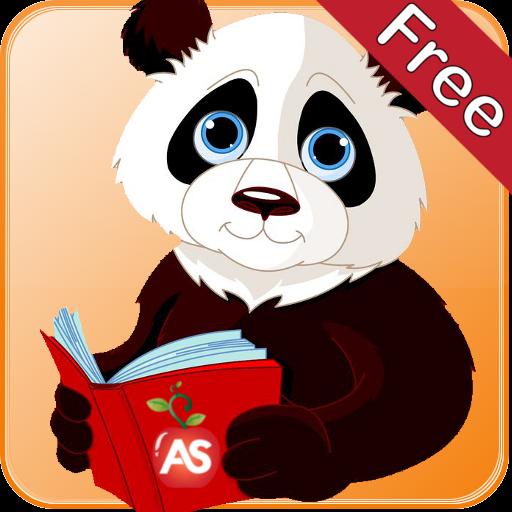 孩子學習閱讀英語 教育 App LOGO-硬是要APP