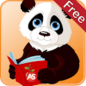Kids Learn To Read English ABC icon