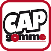 CAP gomme