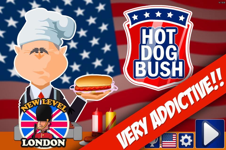 Hot Dog Bush- screenshot