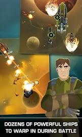 Strikefleet Omega™ - Play Now! Screenshot 5