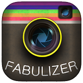 Fabulizer Camera