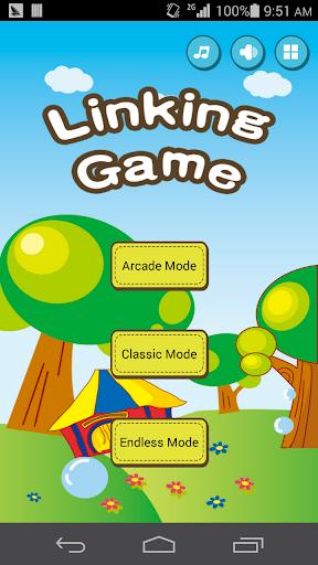 動物園へのリンクゲーム