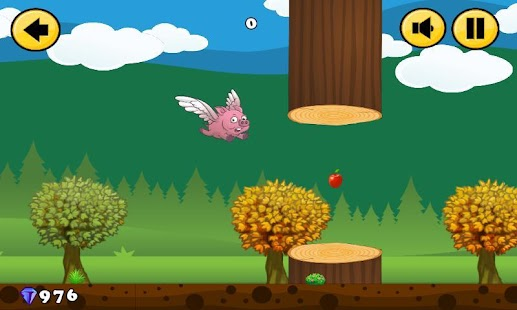 Flying Pig- screenshot thumbnail