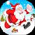 Christmas Santa Run file APK Free for PC, smart TV Download