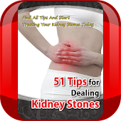 Tips for Dealing Kidney Stones
