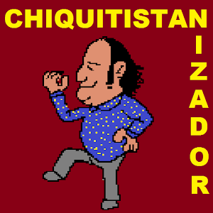 Apk file download  Chiquitistanizador 1.32  for Android 1mobile