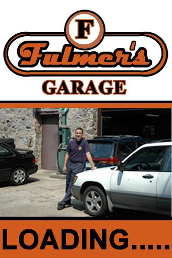 Fulmers Garage