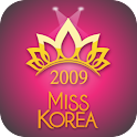 Miss Korea 2009 logo