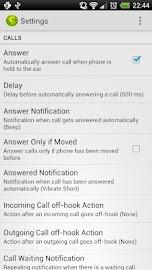 ProXimity Talk Screenshot 2