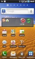 Screenshot of Easy Lock