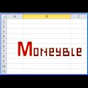Personal Finance - Moneyble icon
