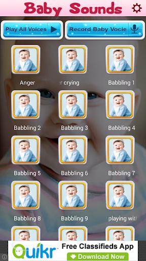 玩娛樂App|baby sounds免費|APP試玩
