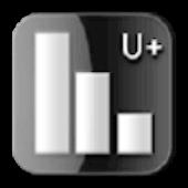 U+사용량위젯 (잔여량,사용량 조회 U+고객센터위젯)