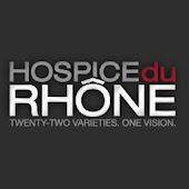 iRhône: Hospice du Rhône 2012