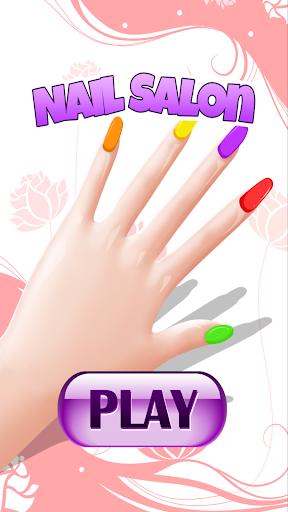無料休闲Appのネイルサロンマニキュア 記事Game