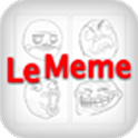Le Meme logo