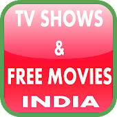 INDIAN TV SHOWS AND MOVIES