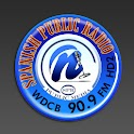 SPR Cosmos Radio logo