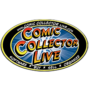 Comic Collector Live 1.2.0 Icon