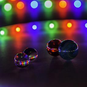 Marbel by Adrian Kurbegovic - Artistic Objects Glass