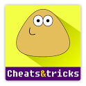 Pou Tips, Tricks & Cheats icon