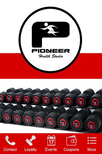 Pioneer Health Fitness