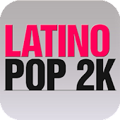 Latino Pop 2K - 100% Hits