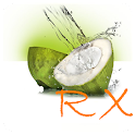 Juicing RX Detox Foot Patches icon