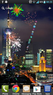 煙花動態桌布Fireworks(Free&Pro)|玩個人化App免費|玩APPs