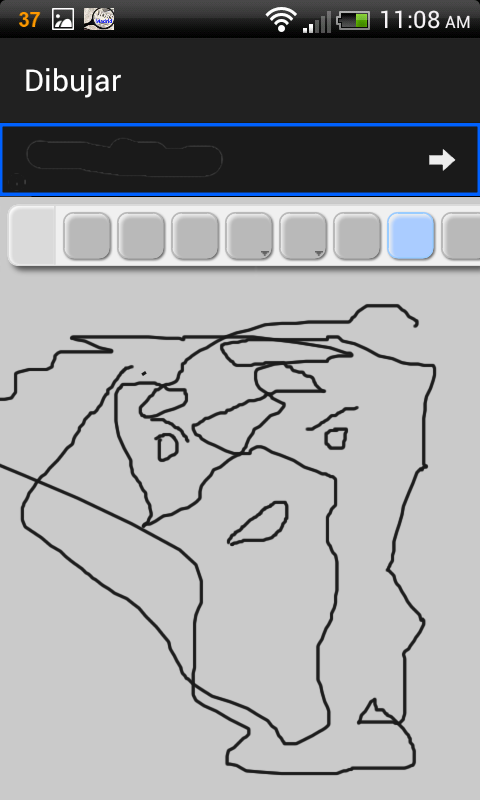 Dibujar y Pintar- screenshot