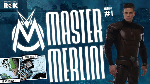 【免費漫畫App】Master Merlini-APP點子