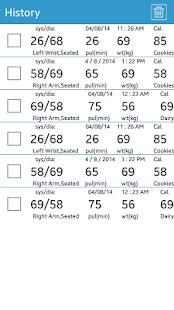 【免費醫療App】Blood Pressure ( BP) App-APP點子