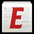 App Express News APK for Kindle