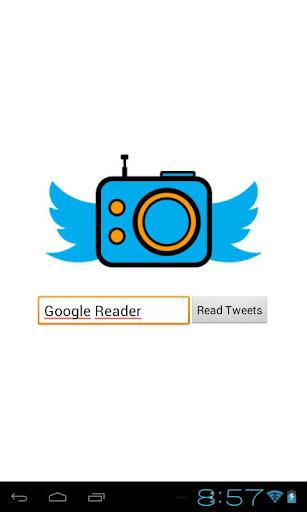 TweetRadio Lite