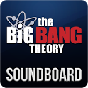The Big Bang Theory Soundboard icon