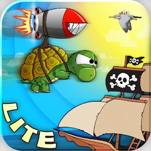 Turtlecopter Lite for PC and MAC