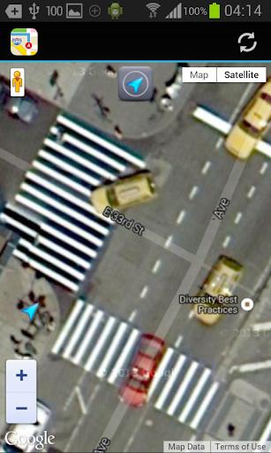 GPS地圖完整版。