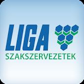 LIGA Szakszervezetek