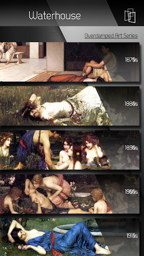 Waterhouse HD