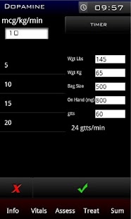 EMS Notes- screenshot