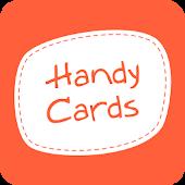 Handy Cards Lite بطاقة معايدة