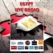 Egypt Live Radio