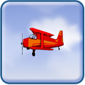 Airplane Banner LWP icon