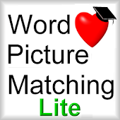 Word/Picture Matching Lite