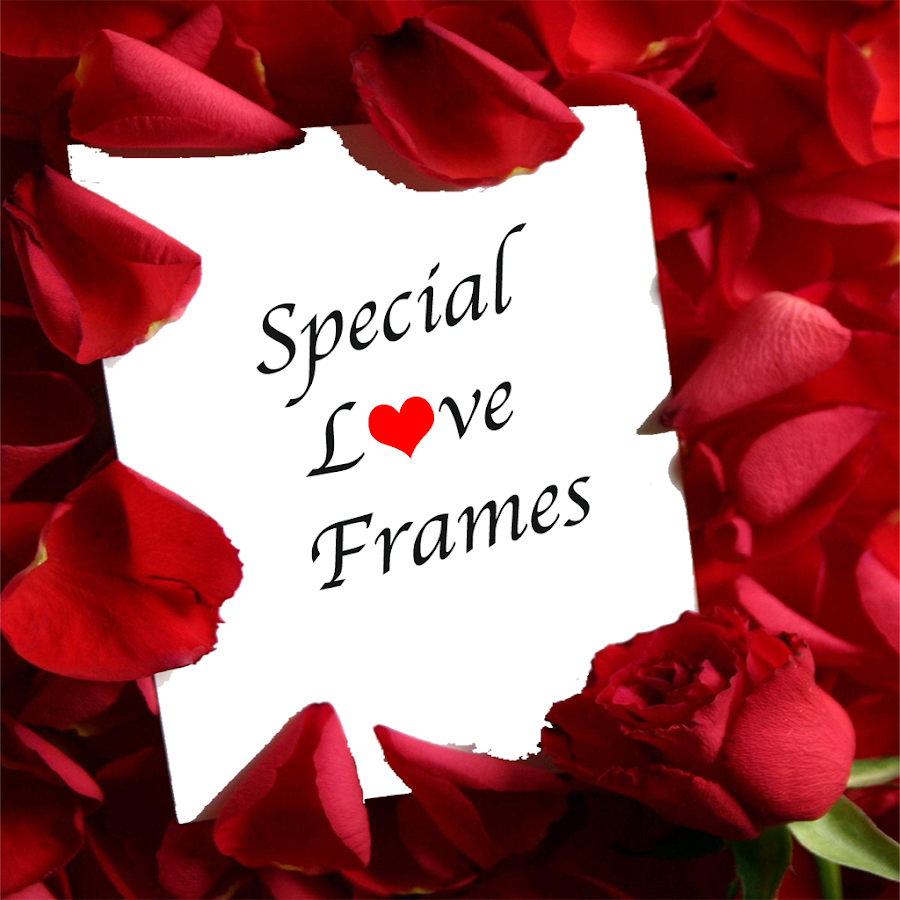 special love frames screenshot