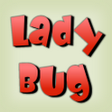 Lady Bug Sokoban icon