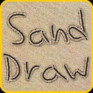 Sand Draw Free 沙画 LOGO-APP點子
