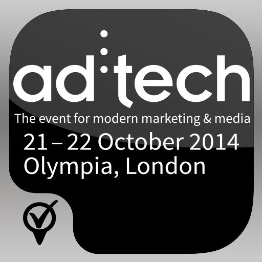 adtech London 2014 LOGO-APP點子